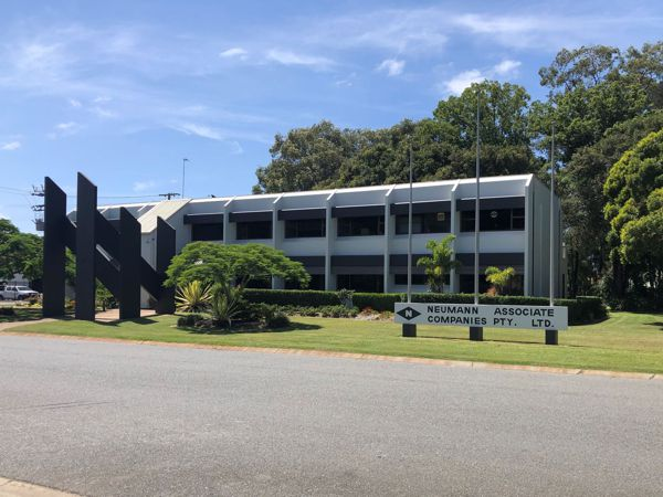Neumann Group Head Office Currumbin