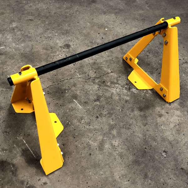 500kg Cable Drum Stand