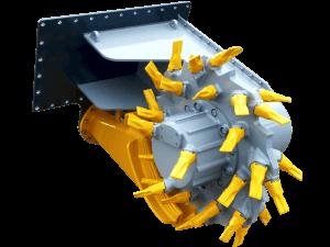 S60HD Jaden Dredge Cutter