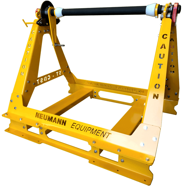Cable Drum Stands