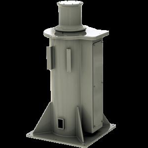 Pedestal Capstan Winch