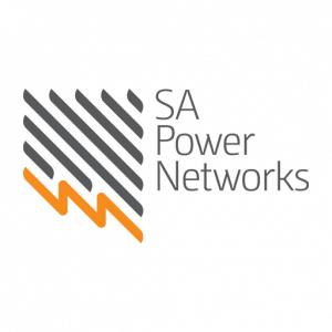 SA Power Networks Logo