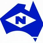 Old Neumann Equipment Logo - 1980's