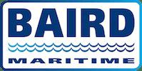 Baird Marine Logo