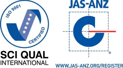 SCI QUAL logo