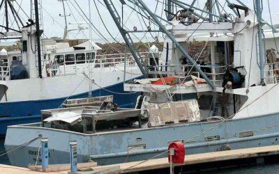 Penwarden Fishing Winches