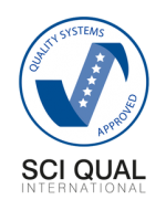 Sci Qual Quality Logo