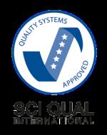 SciQual logo
